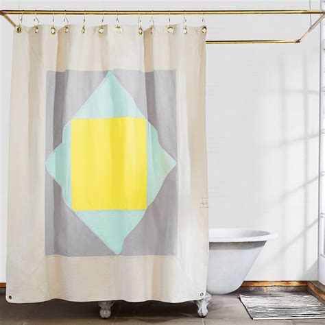 coolest shower curtains jojotastic the coolest shower curtains ever from quiet town