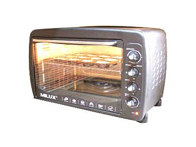 Oven Milux milux oven model mot55 house of ingredients bakery