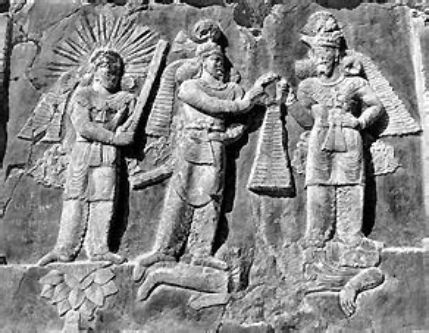 religione persiana mediatori culturali dio sole indo persiano mesopotamico