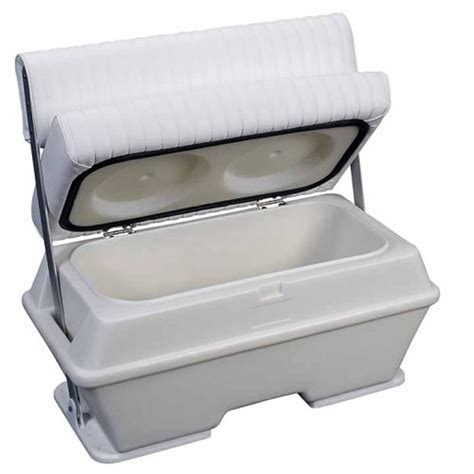 cooler seat for bass boat replacement center console boat seats bing images