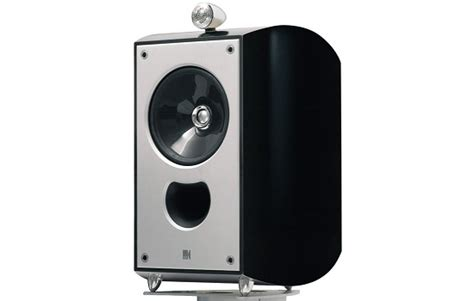 kef xq1 bookshelf speakers review and test