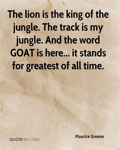 the jungle quotes king of the jungle quotes