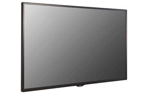 Digital Signage Lg Se3b 32 led backlit displays 32sm5kd lg usa