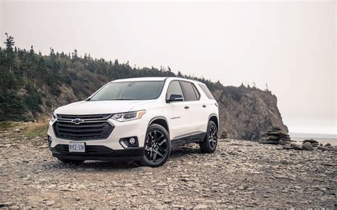 chevrolet crossover chevrolet traverse high country 2018 suv drive