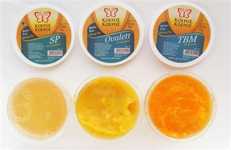 Sp Pengembang Kue ovalette ovalett sp of tmb aziatische ingredi 235 nten nl