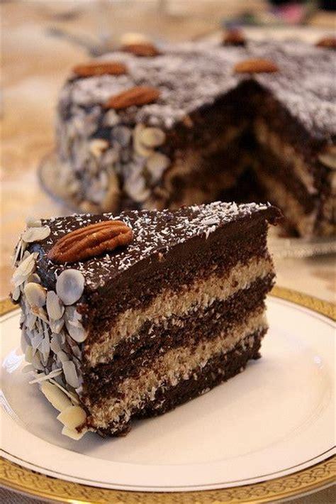 puddingfüllung kuchen 25 best ideas about german cake on german