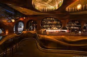 Armchair Toronto Bar Raval Brings Tapas And Sculptural Design To Toronto