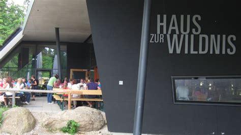 Haus Zur Wildnis by Fahrten