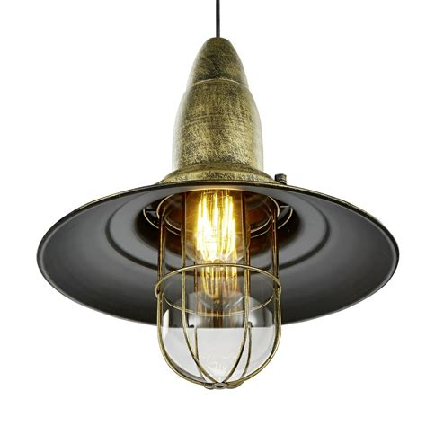 Fisherman Pendant Light Fisherman Vintage Lighting Pendant