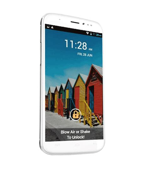 micromax doodle 2 price in india 2014 flipkart micromax canvas doodle 2 a240 now available in india for