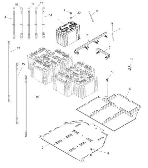 polaris wiring diagrams 28 images polaris ranger