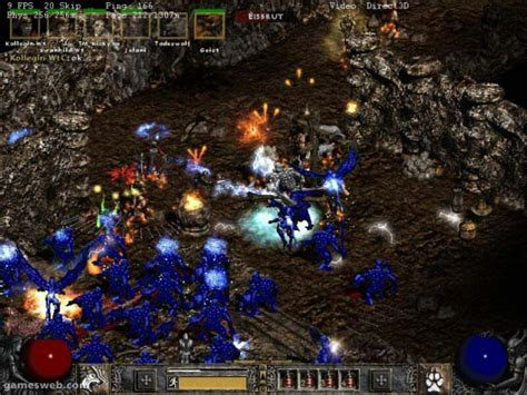 diablo    full version game crack pc