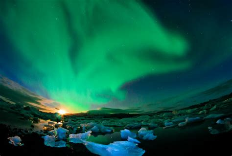 where can the northern lights be seen the northern lights in the us can be seen where bing images