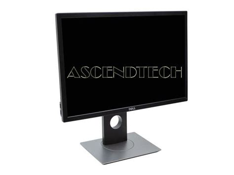 Monitor Led Dell P2217 p2217 g58f5 0fdpn dell p2217 22 quot lcd led display monitor