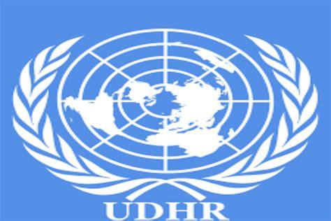 universal declaration  human rights udhr celebrates