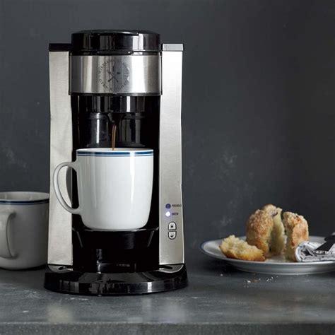 williams sonoma open kitchen k cup coffee maker williams