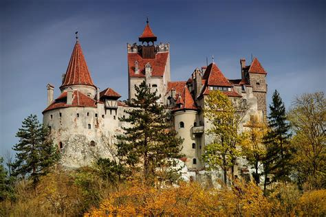 bran castle dracula s castle now up for sale hiconsumption