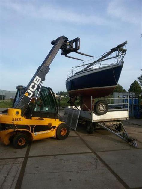botendemontagebedrijf oost groningen botensloperij vraagt vaar sloop en schadeboten de