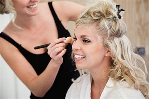 Wedding Hair And Makeup In Surrey by Wedding Hair And Makeup Artist In Surrey