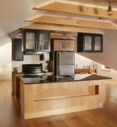 Kitchen Island Wall 45 Upscale Small Kitchen Islands In Small Kitchens