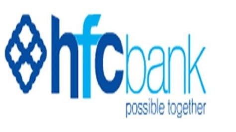 hfc bank loans hfc targets local service providers in and gas