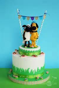 shaun das schaf kuchen 1000 ideen zu shaun the sheep cake auf schafe
