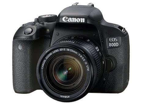 camaras canon precios c 225 mara r 233 flex canon eos 800d ficha r 225 pida opiniones y