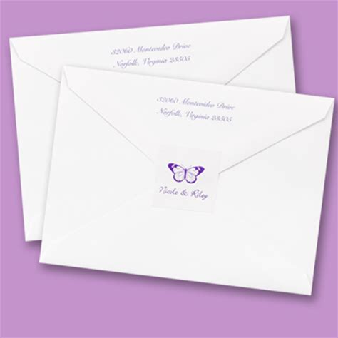 Wedding Invitations Mailing by Checking It The List 5 Tips For Mailing Wedding
