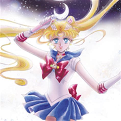 sailor moon eternal edition 1 crunchyroll naoko takeuchi draws cover illustrations for