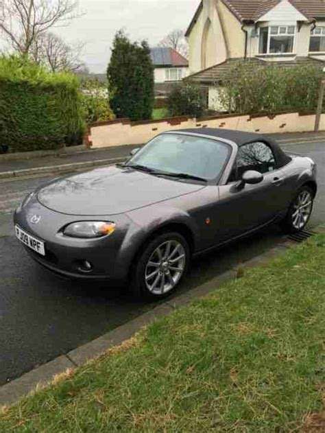 electronic stability control 2009 mazda miata mx 5 parental controls mazda 2009 09 mx 5 2 0 i roadster sport 2d 160 bhp leather car for sale