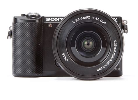 sony mirrorless review sony a5000 mirrorless reviews roundup daily
