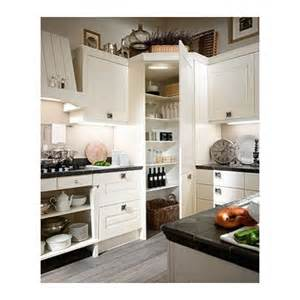 Kitchen Corner Pantry Cabinet Corner Pantry Cabinet Dream Kitchen Pinterest