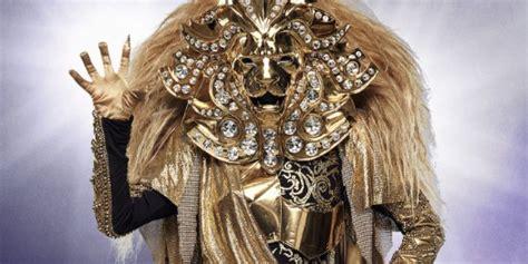 masked singer costumes  halloween