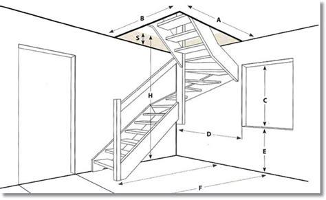 misure scala interna progetto di una scala interna architetto