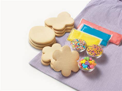 cookie decorating kits nafta foods large cookie decorating kit