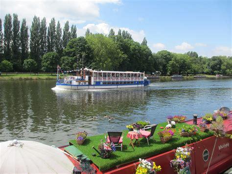 Thames River Kingston | must see london kingston upon thames man vs world