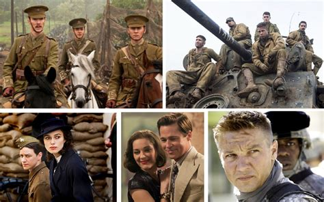film perang hollywood suka drama cinta berlatar perang tonton 5 film ini