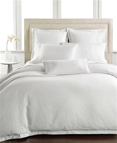 Hotel Collection Comforter Cover by Hotel Collection Matelasse Duvet Cover Bedding Collections Bed Bath