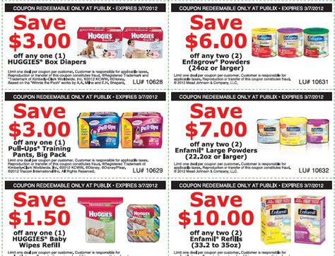 Newborn Diaper Coupons Printable | gap coupons printable baby coupons free diaper sles