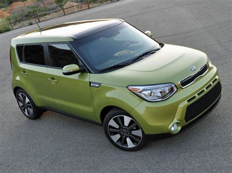 2015 kia soul review 2015 kia soul ny daily news