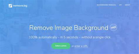 remove background from photos new website uses ai to remove backgrounds from photos
