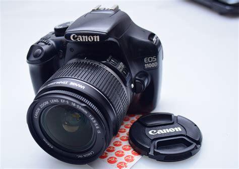 jual canon eos 1100d jual beli laptop bekas kamera
