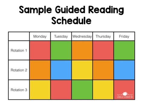 overcoming the guided reading time crunch learning at