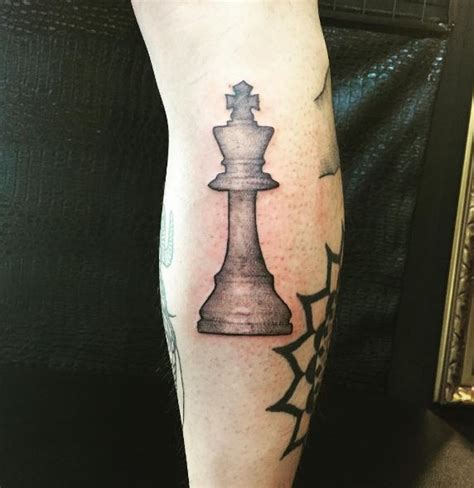 chess king tattoo designs 48 creative chess tattoos ideas and designs 2018