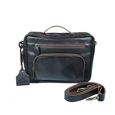 Tas Kulit Alra alralifestyle tas kulit jogja premium leather bag