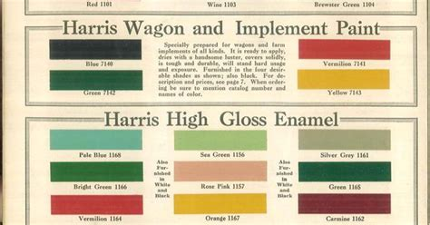 1915 harris paint colours craftsman stencils wallpaper and paint colors colors