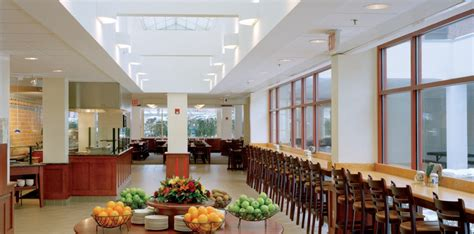 Verney Woolley Dining Hall, Brown University   Moser Pilon