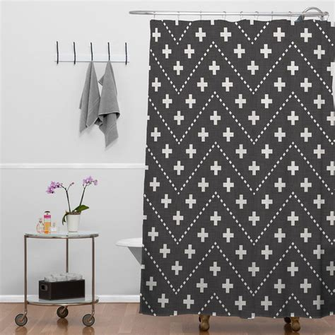 urban beat shower curtain 10 stylish and modern shower curtains