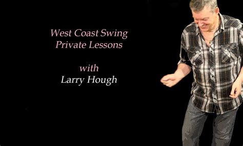 west coast swing video lessons private lessons west coast swing london