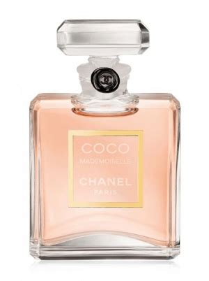 Parfum Coco Mademoiselle Chanel coco mademoiselle parfum chanel parfum een geur voor